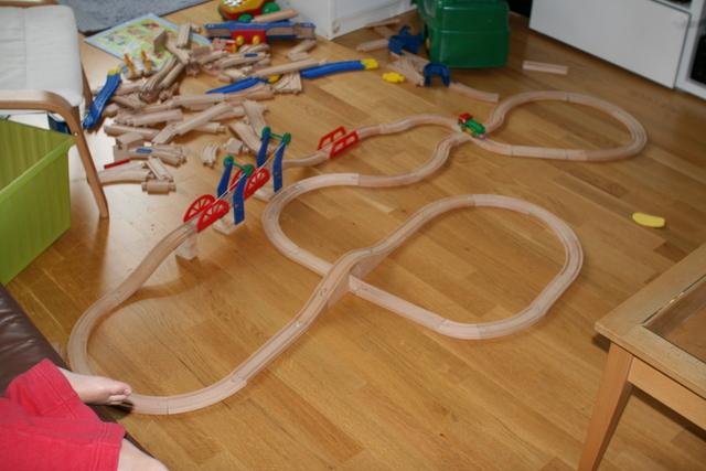 track 2009-07-18