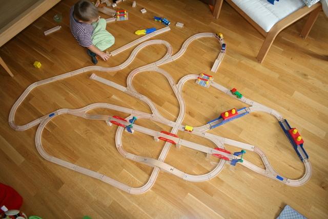 track 2009-08-22